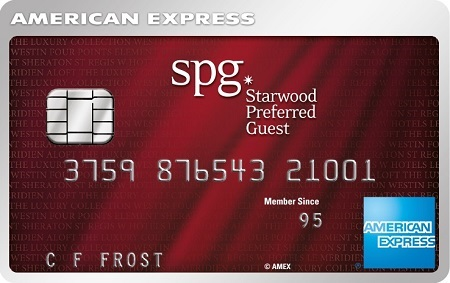 Preferred Guest Credit Card