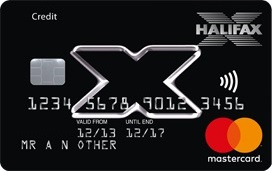 Balance Transfer Credit Card (41 Mths)