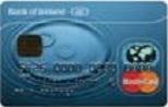 Matched Credit Card
