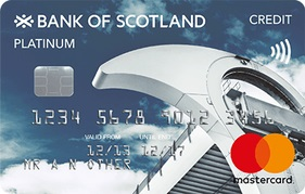Platinum Balance Transfer Card (32 Mths)