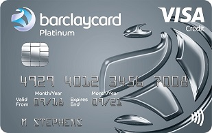 Low rate platinum card barclaycard moneywise low rate platinum card visa publicscrutiny Gallery