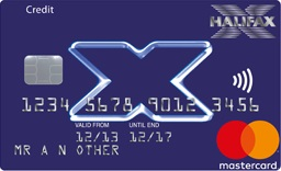 Clarity Credit Card