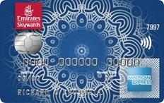 Skywards Credit Card (Amex)