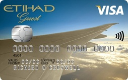 Guest Credit Card Account (Visa)