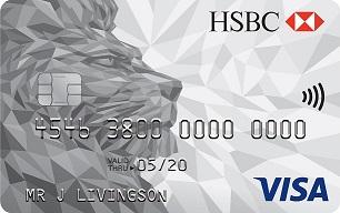 Hsbc Visa Credit Card Travel Insurance