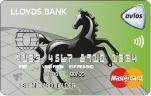 Avios Rewards Credit Card (MCard)