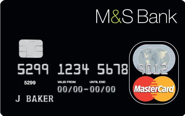 Credit Card Ex/C