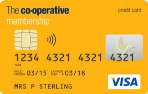 Members' Credit Card Ex/C