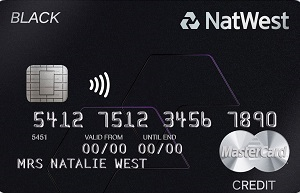 Natwest black card travel insurance