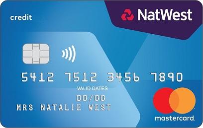 Reward Credit Card