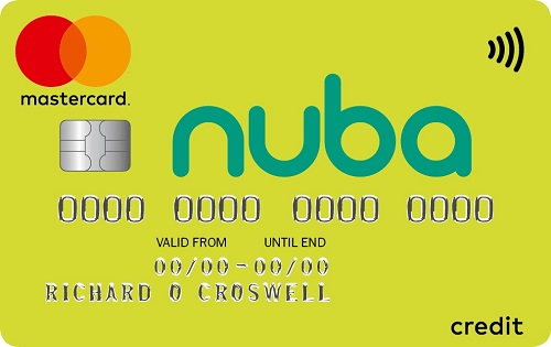 All Round Credit Card
