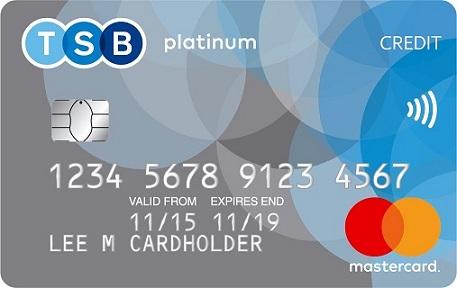 Platinum Purchase Card Ex/C