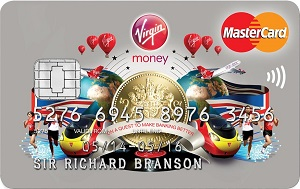 Virgin All-Round Credit Card