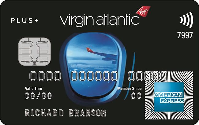 Virgin atlantic credit card offer october 2018 store deals virgin atlantic credit card offer reheart Gallery