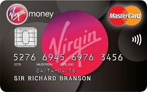 Virgin Money Transfer Credit Card (36 Mths)