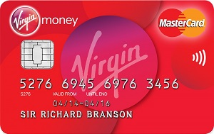 Virgin Balance Transfer Credit Card (41 Mths)